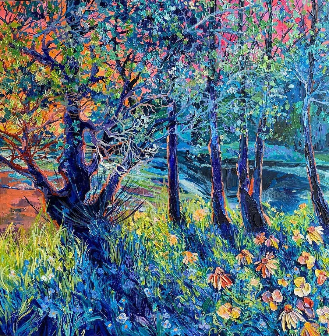 Anastasia Trusova Artwork