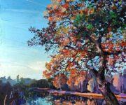Anastasia trusova park artwork